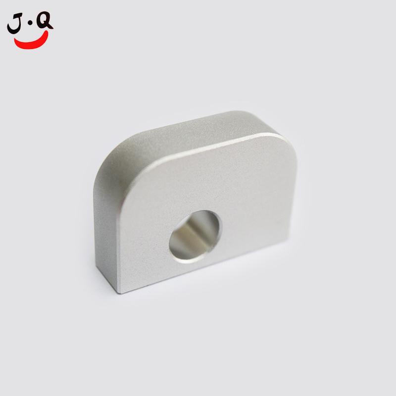 Alumínio OEM/Latão Serviço de usinagem CNC / Peças de usinagem CNC