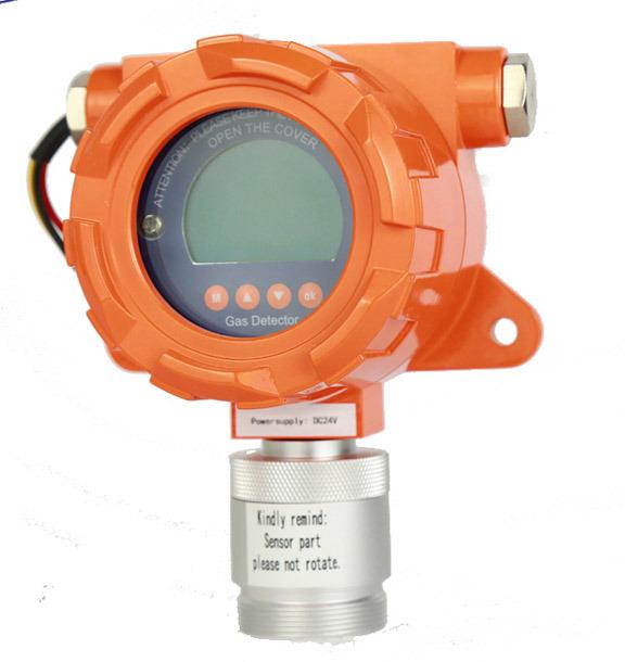 OcF08はガス探知器を修復した
