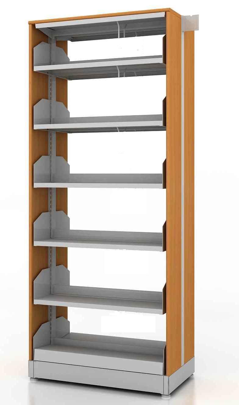 Librerie In Metallo Scaffali.Scaffali Per Libri Della Libreria Del Metallo Disegno Economico Di