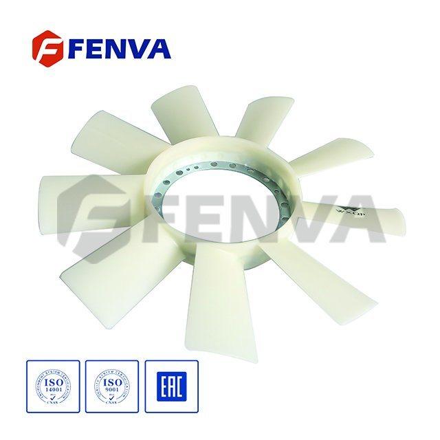 Aspa Del Ventilador De Refrigeración Genuino Para Nissan