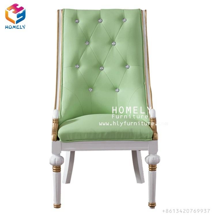 Foto de Mayorista de la fábrica de muebles SPA Cliente silla de ...