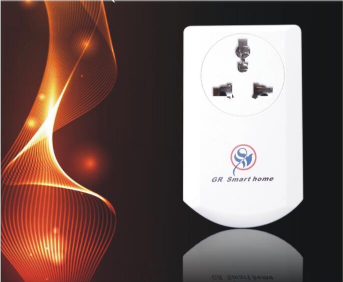 Z-Wave universel Smart Accueil Solution de système d'automatisation de la prise de passerelle