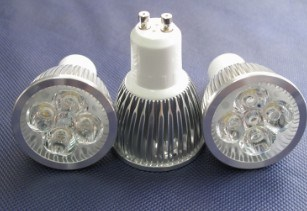 GU10 Dimmable LED Punkt-Lampe (YL-DP022)