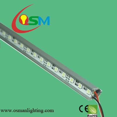 LEDの堅い棒