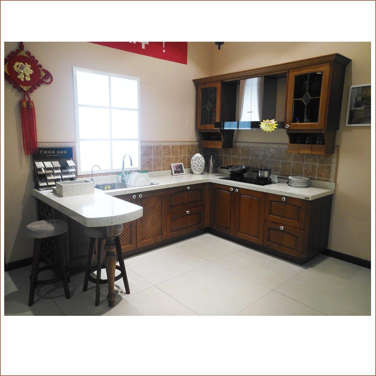 Nettoyage Armoire En Bois chine nettoyer l'armoire de cuisine fonctionnelle de la