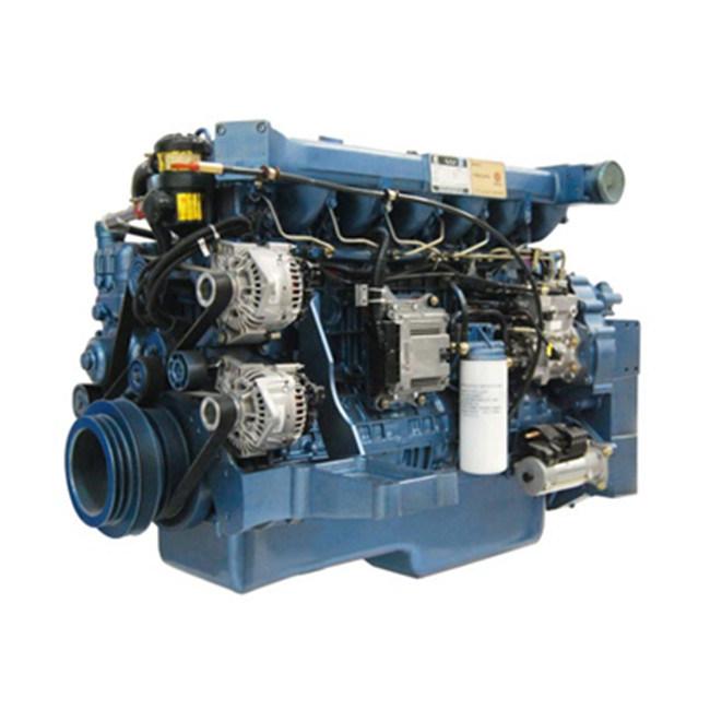Marinedieselmotor ursprünglicher Weichai Dieselmotor Wp12