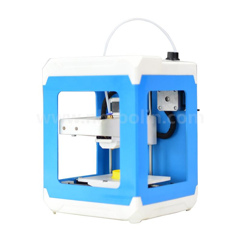 Gemakkelijke het Gebruik van de school neemt 3D Digitale Machine van de Printer