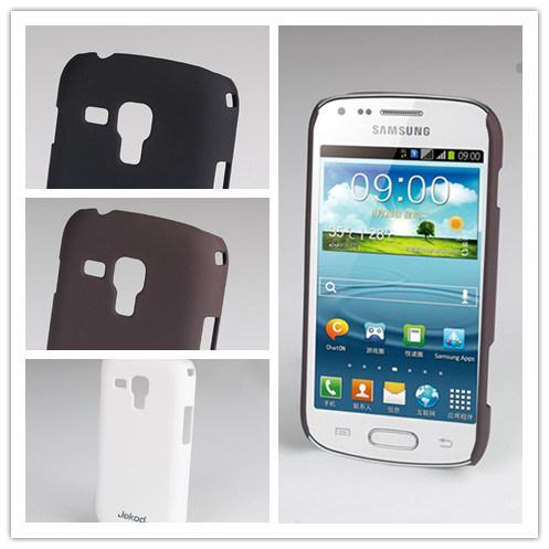 Tampa de telefone de disco rígido para a Samsung S7562/Galaxy Tren Duos