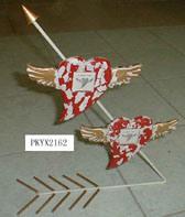 MiValentine Geschenke (PKYX2162) rror Satin
