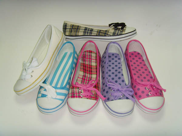 Sapatos de balé (ID-BL001)
