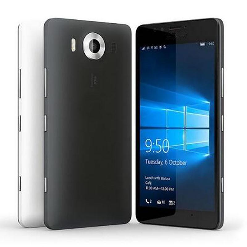 Ursprünglicher Lumia 950 Handy-Handy für Nekia
