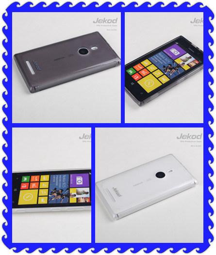 Для Nokia Лумия 925 защитного корпуса телефона