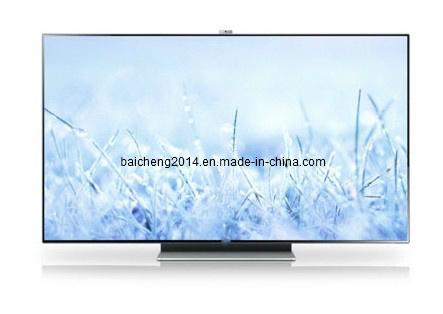 TV LED 3D 75es9010f, 75pouces LED 3D Full HD 240Hz téléviseur intelligent Slim +3D 4 paire de lunettes