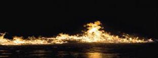 Fogo sobre a Água (MYP-F)