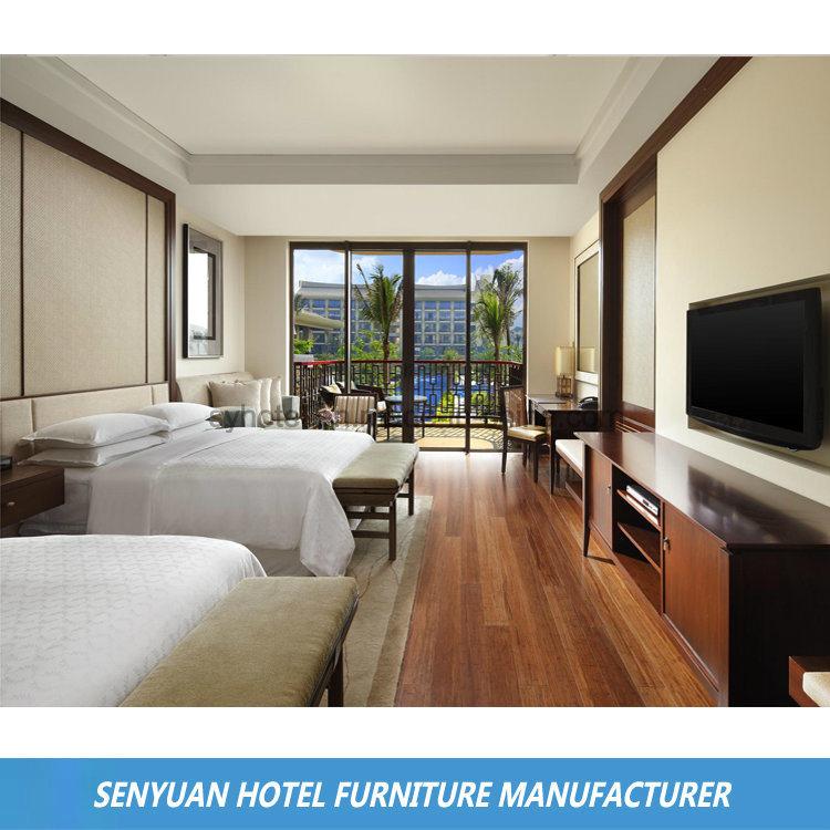 فندق غرفة نوم و [فورنيتثرس] عادية [كستوم-مد] ([س-بس56])