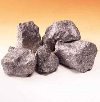 Manganeso, silicio