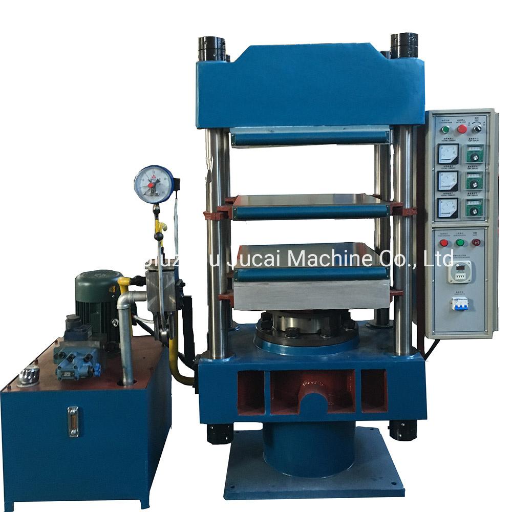Máquina de moldeo por la junta de goma / máquina de goma