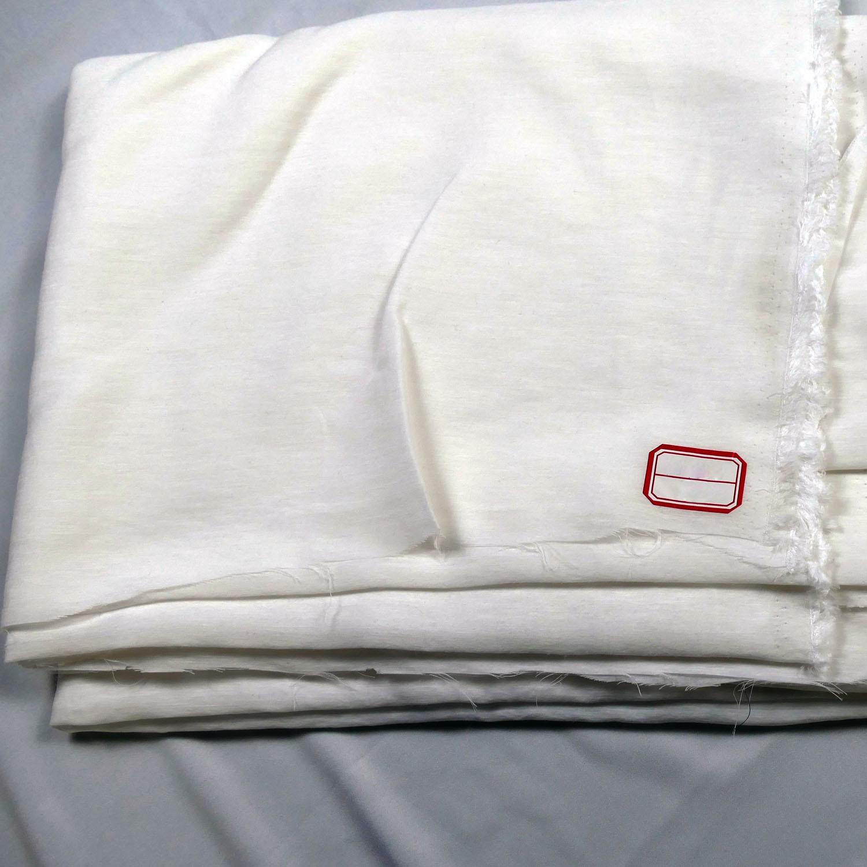 コートのジャケットのための10%Linen 20%Nylon 70%Tencelファブリック