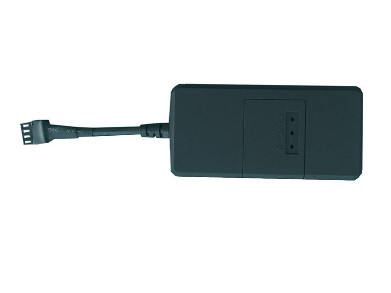 Mini inseguitore di GPS di doppia di inseguimento del sistema durata di vita della batteria lunga del veicolo
