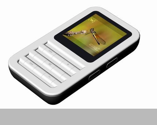 Flash плеер MP3 (IRFM9011)