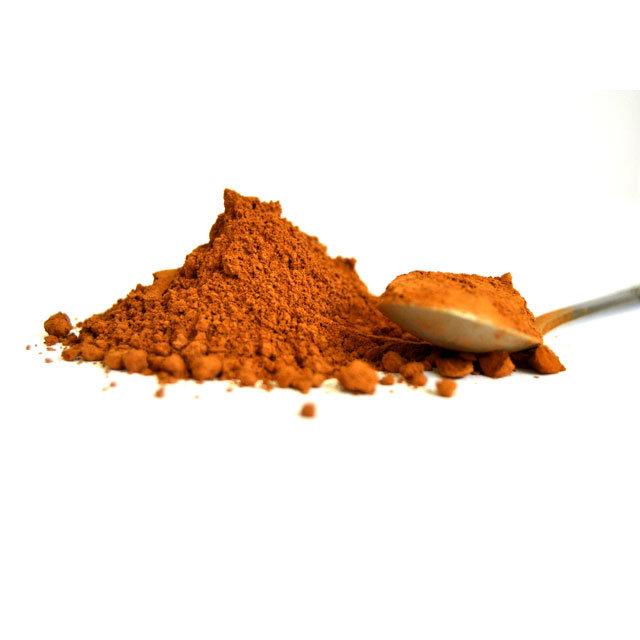 自然なアルカリ化されたココア粉の製造業者