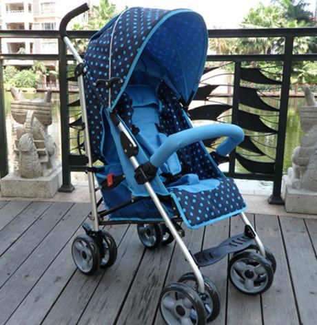 Baby Pushchair (TS-10)