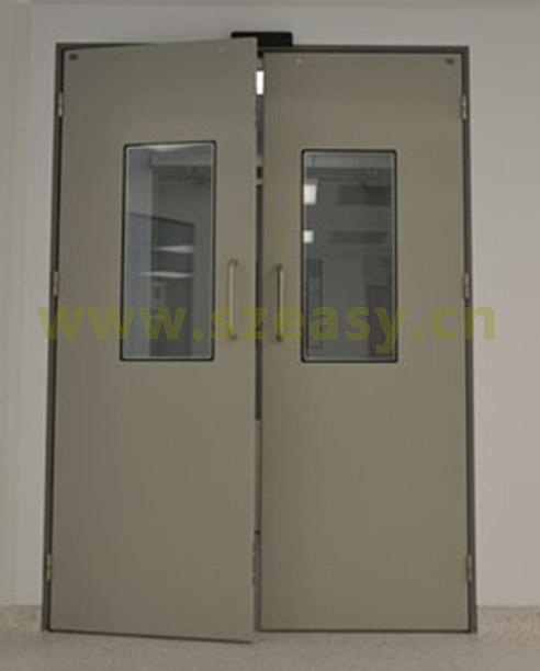 Porte d'hygiène