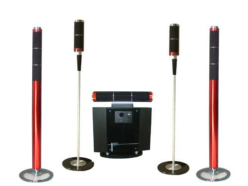 5.1ホームシアター(FX-300)