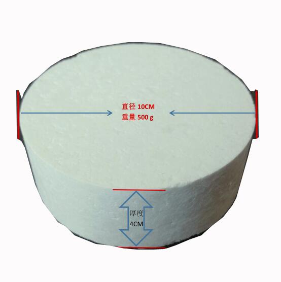 Desiccantのためのカルシウム塩化物のタブレット