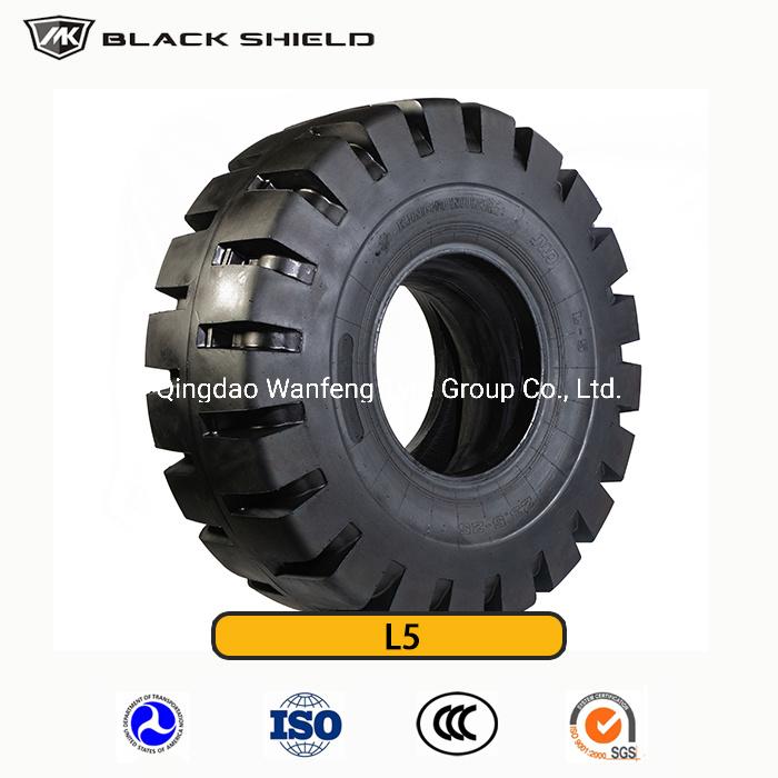 중국 레이디얼과 비스듬한 OTR 타이어