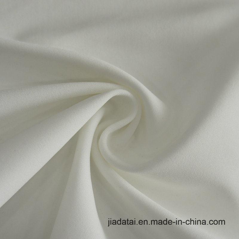 Ambiente de microfibras de poliéster de tecido reciclado para sportswear