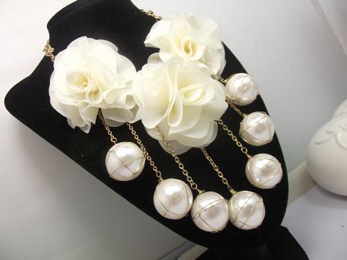 Elegante Halsband (0706)