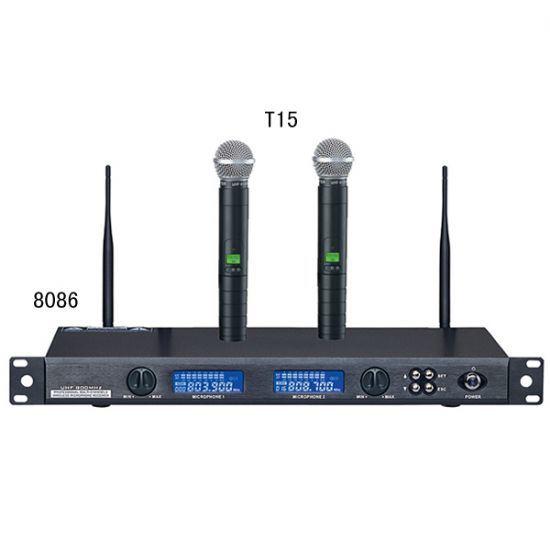 Micrófono (LWM-8086)