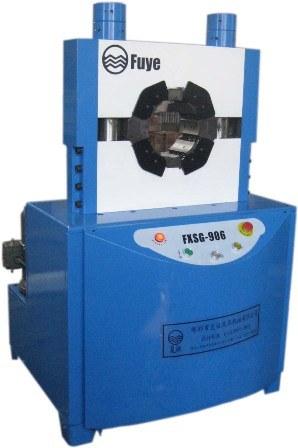 호스 주름을 잡는 기계 (FXSG-906)