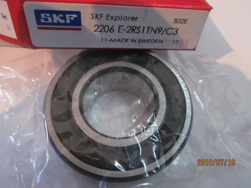 SKF 2206 E-2RS1KTN9 Self Aligning Bearing
