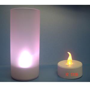 Bougie de LED