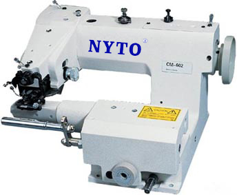 Máquina de coser (CM-602)