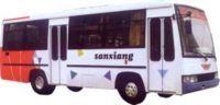 CK6800H Bus de la ville de luxe