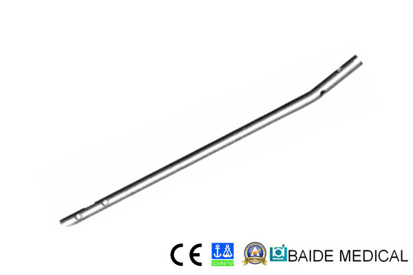 Baide Stick Tibial Clavo Intramedular