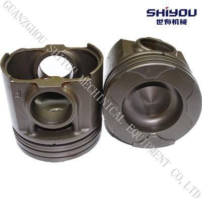 Piston de moteur de l'excavateur (SYJX05)