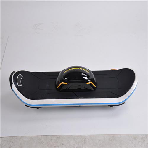 Uma roda de skate balanceamento eléctrico/Longboard 500W