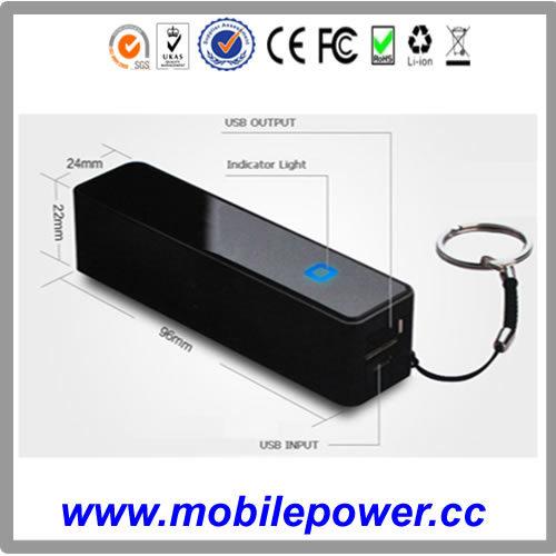 Mini potencia móvil Banco (buena120124)