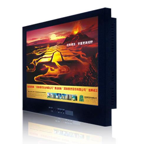 17 인치 LCD PC (PC17-ATOM)