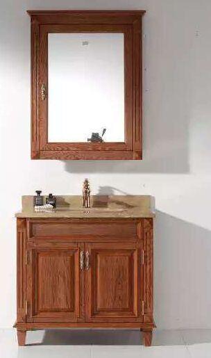 Chine Salle de bains Cabinet de la vanité de Home Depot ...