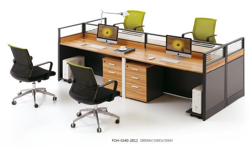 einfacher arbeitsplatz computer schreibtisch aufteilung. Black Bedroom Furniture Sets. Home Design Ideas