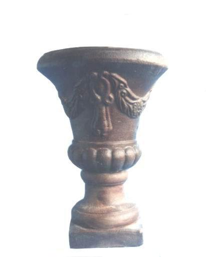 Terrakotta (Reihe 5)