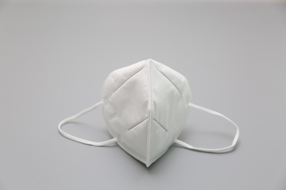 Beschermende adembescherming 5-laags FFP2 N95 KN95 masker