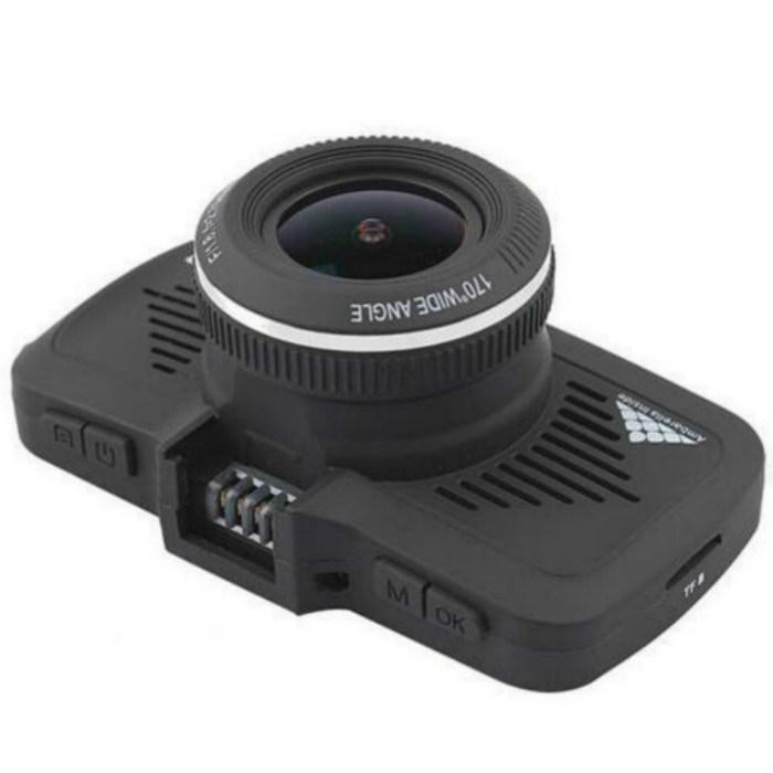 В машине панели камеры с помощью GPS Tracker