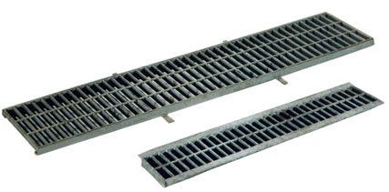 Trench Grate & Frame