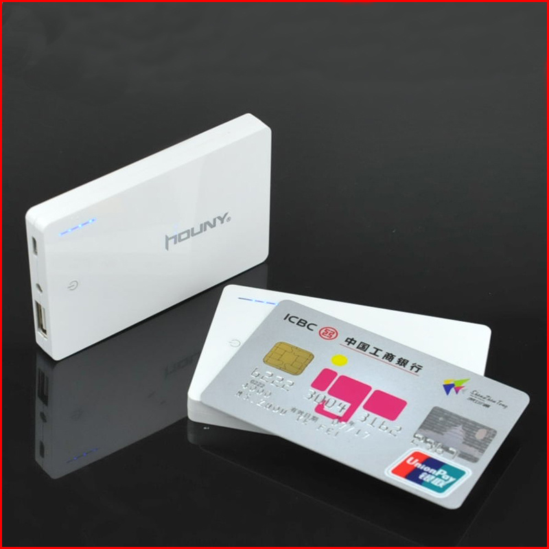 Power Bank / Mobile Power / Portable Power (HY-CD508A)